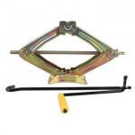 Cheap 1.0 Ton Hoist Compact Lightweight Car Scissor Jack With Handle Pneumatic wholesale