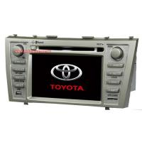 Cheap CAMRY car dvd player with gps navigation system wholesale