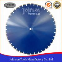 Cheap 700mm Wall Saw Cutting Diamond Blade with Sharp Segment for Wall Cutting wholesale