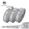 Buy cheap 80mm Width Facelit Signage Aluminum Channel Letter Plastic Trim from wholesalers