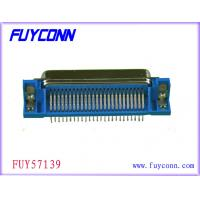 Cheap Certificated UL Centronic Champ Male Right Angle PCB Connector 36 Pin wholesale