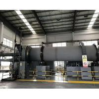 Cheap Waste Disposal Incineration / Rotary Kiln Calcination Plant Sale wholesale