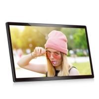 Cheap VIF LCD Video Brochure 1280*800 Wall Mounted Android 22 Inch Support Wifi 110v-240V wholesale