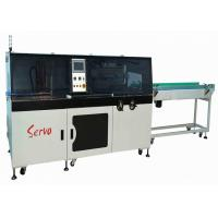 Cheap High Speed Shrink Side Sealer Continuous Packaging automation With Shrink Tunnel wholesale