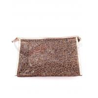 Professional Small Makeup Pouch / Small Travel Make Up Bag With Different Compartments