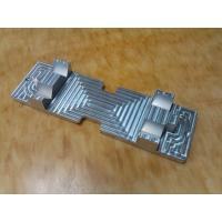 Cheap Electrical Industrial Aluminium CNC Machining Parts Precision Engineering Services wholesale