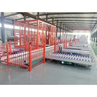 Cheap Swichgear Equipment Reversal , Distribution Panel Production Line Max Bearing Weight 2.5T wholesale