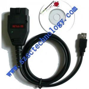 China Obd2 Scanner, Eobd Vag Tacho Usb 2.5, Vag Tacho Usb 2.5 Obd2, Tacho Usb Interface on sale