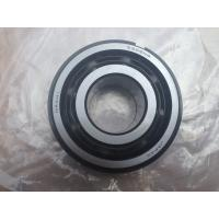 Cheap NACHI 5309NR Double Row Angular Contact Ball Bearings WITH SNAP RING 45*100*39.7MM wholesale