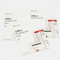 Cheap Operating System Microsoft Office Pro Plus Card 1PC wholesale