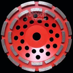 Cheap 105-180mm Diamond Grinding Wheels wholesale