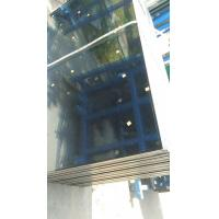 Cheap double pane, insulating glass, 6+12A+6, F green, insulating glass,double pane, laminated glass, glazing 5 + 5A + 5 mm wholesale