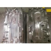 China Customized Plastic Injection Moulded Components , Automotive Plastic Moulding on sale