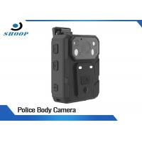 Buy cheap Night Vision Build-in GPS Law Enforcement Police Body Worn Camera from wholesalers