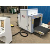 Cheap 160kv Generator X Ray Security Scanner For Security Solution 810*655mm Tunnel Size wholesale