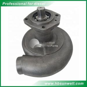 Cheap Original/Aftermarket High quality Cummins K38 Diesel Engine Water Pump 3634029 4376119 4372338 3647029 3643967 3635807 wholesale