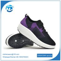 Buy cheap factory price cheap shoes Women Running Sport Shoes Casual Shoe from wholesalers