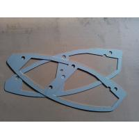 Cheap Precision Stainless Steel Sheet Laser Cutting Machine Parts , Metal Polishing Service wholesale