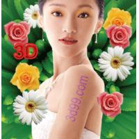 Quality PLASTICLENTICULAR CMYK fly eye 3d lenticular design software with 360 3d effect for sale