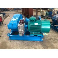 China Durable Electric Power Winch For Large Industrial Equipment Installation on sale