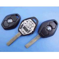 Buy cheap BMW 2 Track Transponder 3 - Button Remote Car Keys from wholesalers