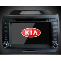 Cheap Car GPS DVD for for Sportage Hte63 wholesale