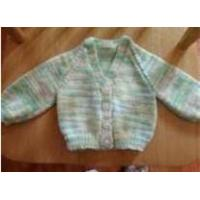 Cheap 100% Cotton customizable Spring free baby knitting patterns cardigans for Toddlers wholesale