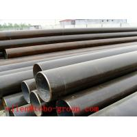 Cheap Stainless Steel Seamless Pipe/Tubes EN10216-5/ASTM A312 wholesale