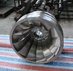 Cheap Hydro Turbine/Water Turbine wholesale