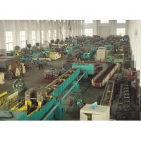 Cheap LG325 Cold Pilger Mill for Making Stainless Steel Pipes / Non - ferrous Metal pipes wholesale
