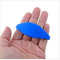 Quality Durable Passive G03B (Curve in the Head,Oval Shape for Both Sides) RFID Silicone for sale