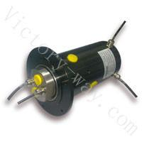 China Customized Pneumatic & Electrical & Hydraulic Rotary Union,Rotary Joint Slip Ring on sale