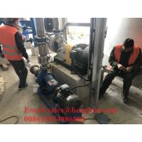 Cheap Prime quality Double Disc Refiner  for Paper Pulping machine wholesale