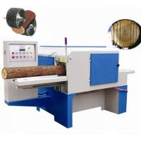 Cheap MJF High speed Plate Multi Rip circular saw Machine price in china wholesale