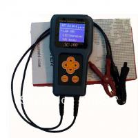 Cheap SC-100 Truck Diagnostic Tools Automotive Battery Tester With Large LCD wholesale