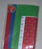 Quality assorted felt for sale