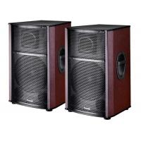 Cheap 15 Inch Active Sound System 25kg For Conference Room / Home Theater wholesale