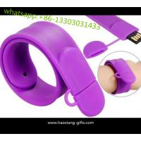 Cheap 2016 Hot selling silicone slap bracelet wristband repellent bracelet wristband wholesale