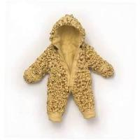 Cheap Old fashioned 100% Cotton  cotton new born knitted luxury baby clothes for Toddlers wholesale
