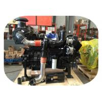 Buy cheap Three phase QSZ13-C550 Stationary Diesel Engine For Excavator / Loader / Concrete Mixer / Roller from wholesalers