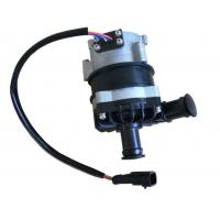 Buy cheap 12V/24V DC with CAN interface High Efficiency Electric Coolant brushless water from wholesalers