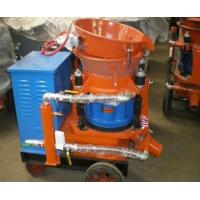 Cheap chinacoal PZ-5B explosion proofing cement shotcrete machine wholesale