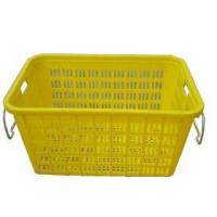 Cheap Stack Nest Plastic Crates wholesale