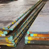 Cheap Superior Strength Special Alloy Steel DIN 1.7225 4140 Scm440 42CrMo4 Q + T Heat Treatment wholesale