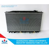 Cheap DPI 2990 Honda Aluminium Car Radiators Accord 2.L 2008-2012 CPI wholesale