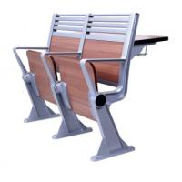 Cheap Comfortable Steel School Furniture For College Students Knock Down Structure wholesale