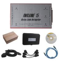 Cheap china OEM Cummins INLINE 5 Truck Diagnostic Datalink Adapter Insite 7.62 wholesale