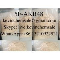 Cheap 5fakb48 5f akb 48 Powder Cannabinoids Research Chemicals Supplier High Quality Good Effect wholesale