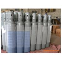 Cheap 30L / 40L / 50L 37Mn Compressed Gas Cylinder Height 705-1605MM wholesale