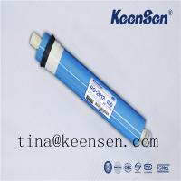 China RO-2012 Household RO Membrane Elements 100GPD on sale